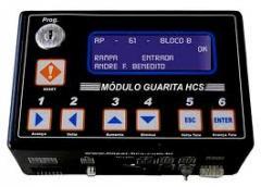 Sistema HCS 2005