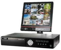 Sistema DVR