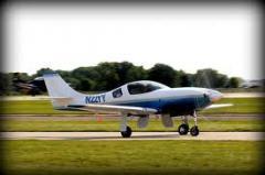 Aviao Legacy RG