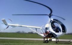 Aviao Schweizer 300CBi