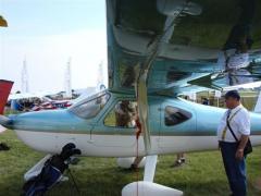 Aeronave Sportsman