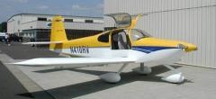 Kit para Montagem RV-10