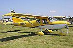 Aeronave Sportsman 2+2
