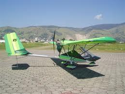 Aeronave Fox V5 Super