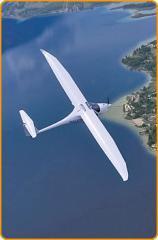 Aeronave Pipistrel Sinus