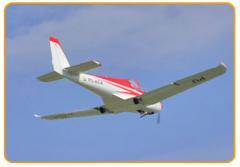 Aeronave Skyleader