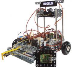 Modelix 423 - Modelix