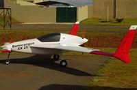 Aeronave Bumerangue EX-25