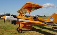 Aeronave Falcão AC-22 Treinador