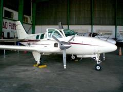 Aeronave Beechcraft