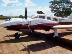 Aeronave Piper