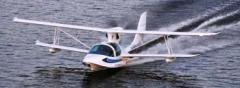 Avião IPE-06A