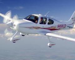 Aeronave Ciprus SR22 G2 - 2006