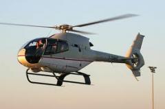HelicopteroColibri EC-120B - 2007