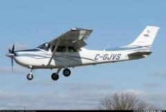 Aeronave Cessna Skylane Turbo - 2007