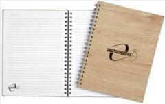 Caderno Executivo - 17,5x25cm