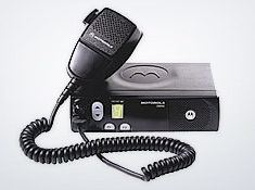 Rádio móvel EM200