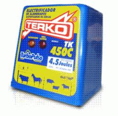 Cercas eletricas Terko