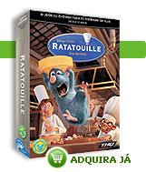 Jogo Ratatouille