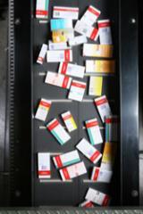 Medicamentos de Prescrição Médica
