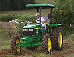 Trator John Deere 5303