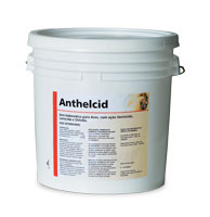 Medicamento Anthelcid