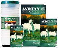 Antiparasitário Avotan®La