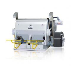 Maquina ML-2000/1800/1600