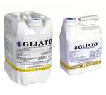 Gliato - herbicida pós-emergente