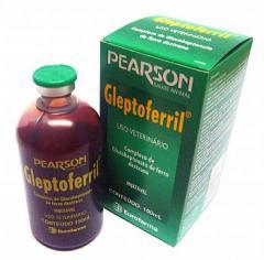 Medicamento Gleptoferril