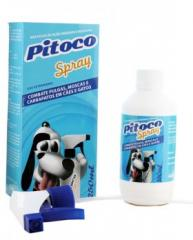 Spray Pitoco