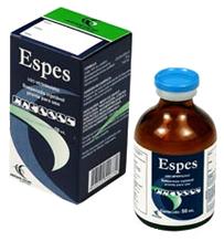 Medicamento Espes
