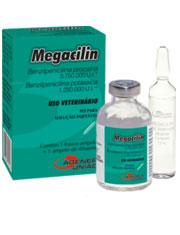 Medicamento Megacilin