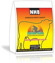 NH8 - Homeopatia Mamite e Mastite