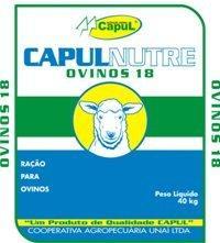 Capulnutre Ovinos 18