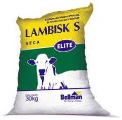 Suplementação Lambisk Elite S