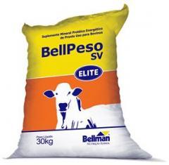 Suplementação BellPeso Elite SV
