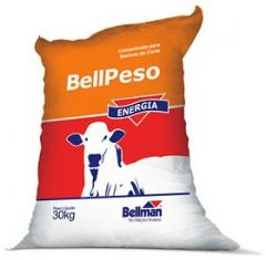 Suplementação BellPeso Energia