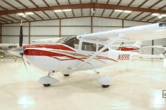 2007 Cessna 182T Skylane with Nav III (G1000)