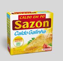 Caldo SAZÓN®