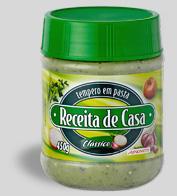 RECEITA DE CASA®