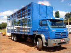 Carroceria Para Transporte de Frango Vivo