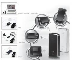 Recarredor de Baterias - Celulares, games,