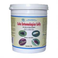 Cola entomológica