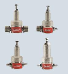Válvulas Reguladoras de Pressão da Água