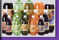 Refrigerantes Taki
