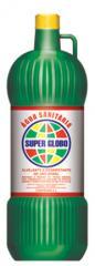 Água Sanitária Super Globo 2000ml