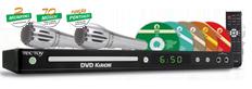DVD-Karaoke DVT-650