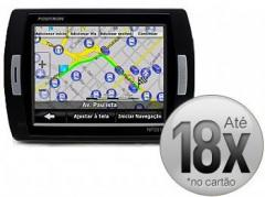 Navegador GPS Pósitron NP 3510