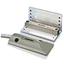 Sensor magnético metálico